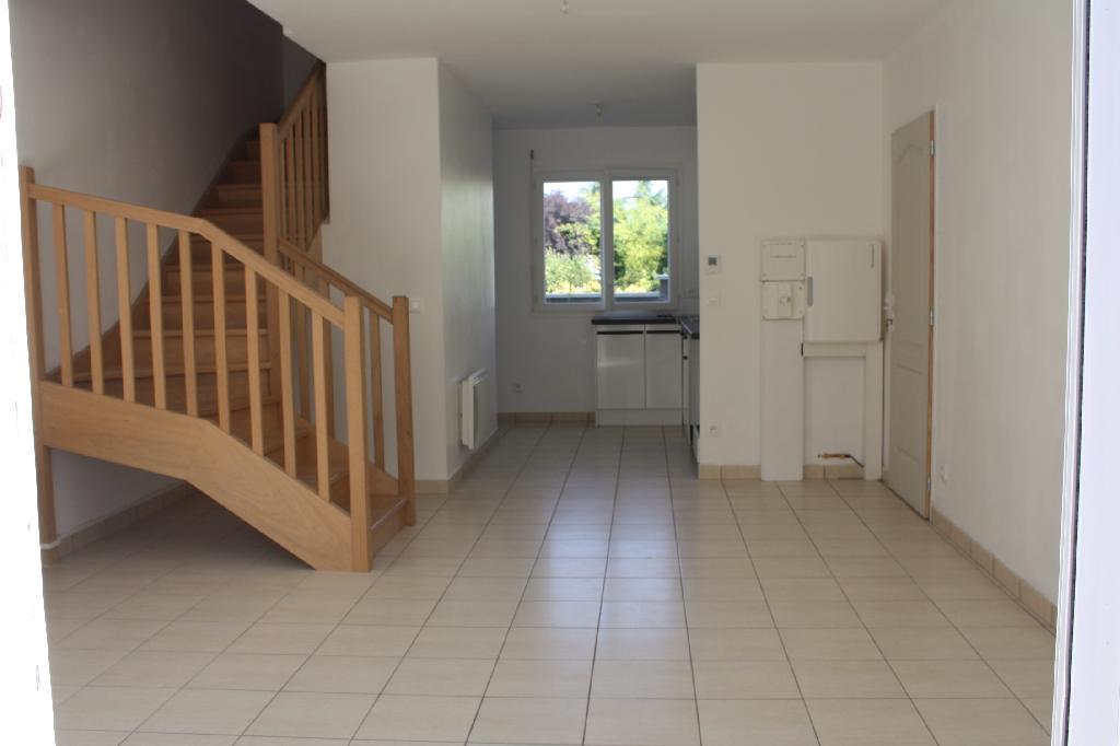 Location appartement entre particulier Pessac, maison de 89m²