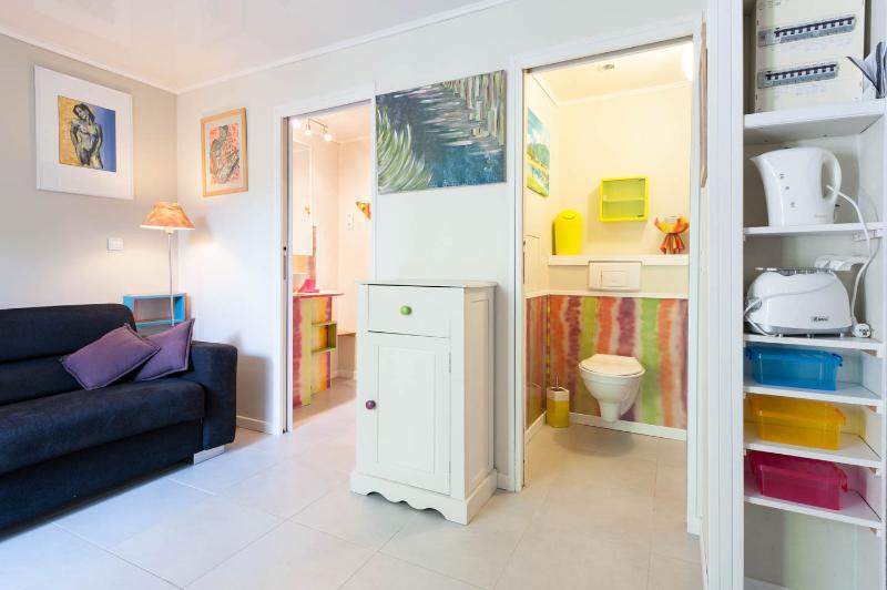 Location appartement entre particulier Antibes, studio de 20m²