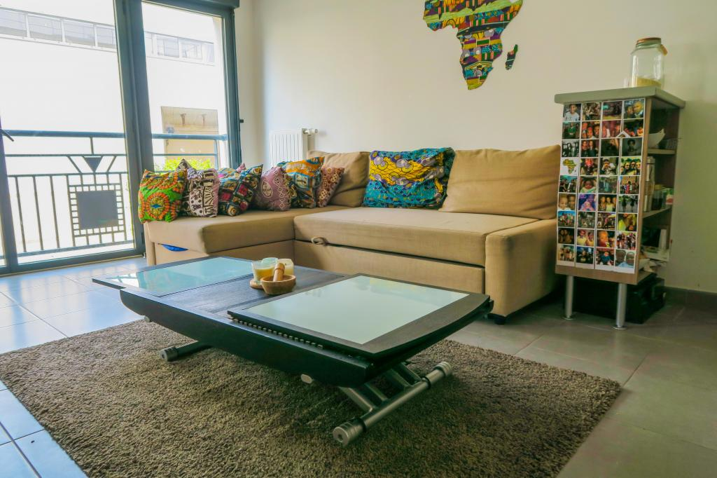 De particulier à particulier, appartement à Colombes, 43m²