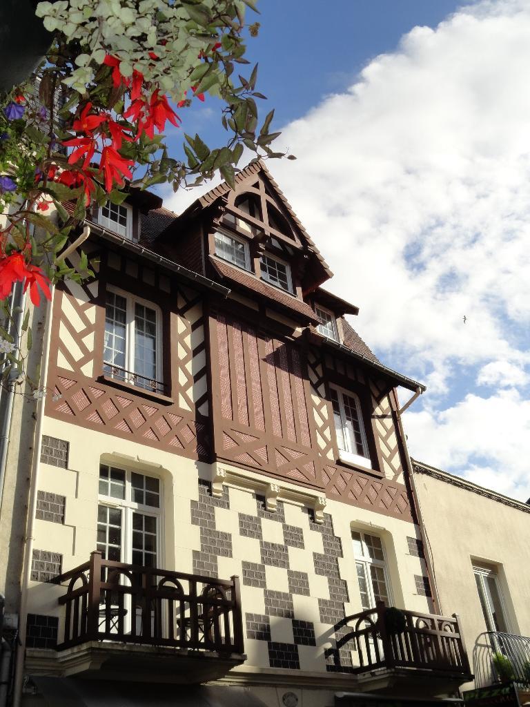 Location appartement par particulier, appartement, de 30m² à Auberville