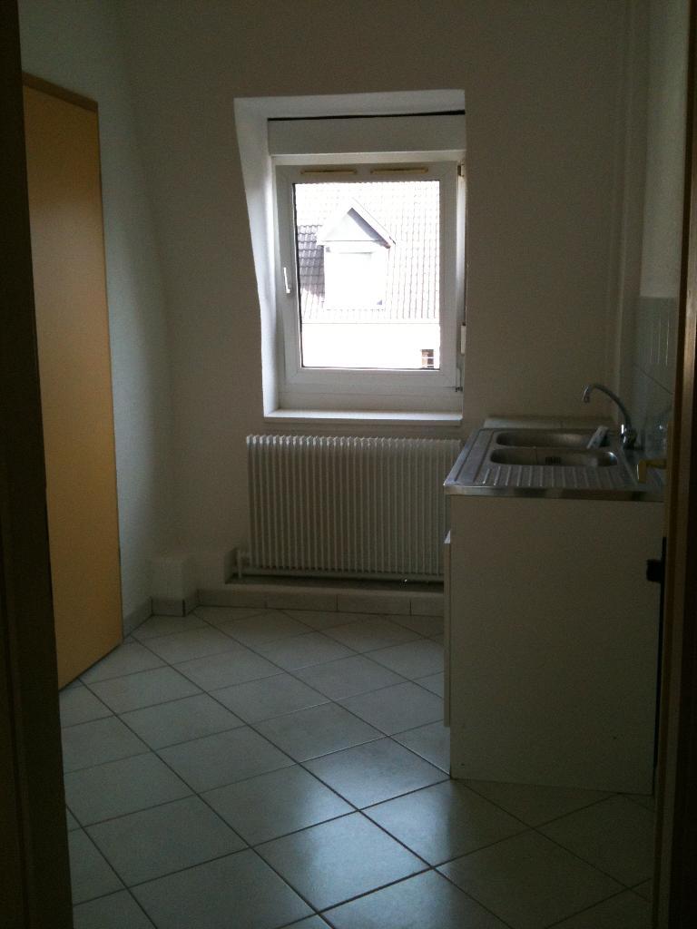 Location particulier à particulier, appartement, de 45m² à Mulhouse