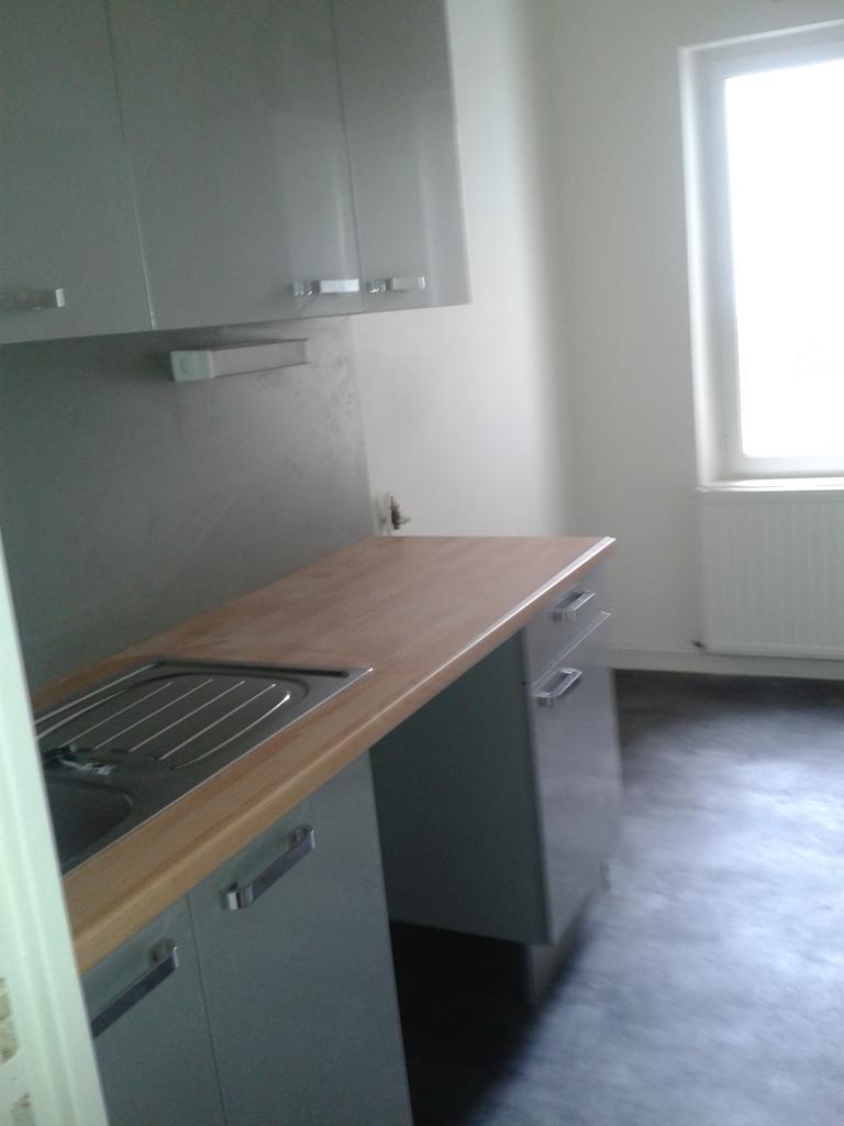De particulier à particulier, appartement à Saint-Pouange, 65m²