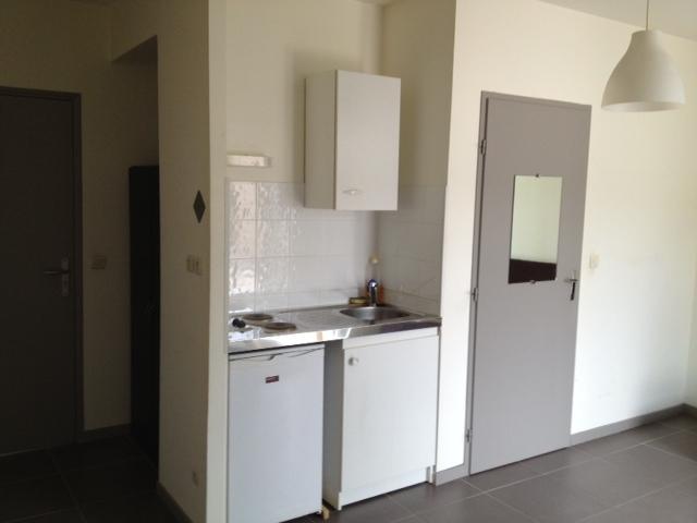 Appartement particulier, studio, de 20m² à Villeurbanne