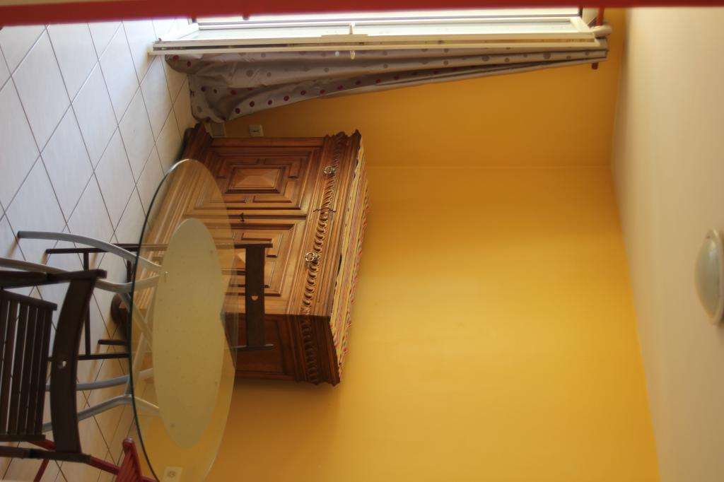 De particulier à particulier, appartement, de 40m² à Cholet