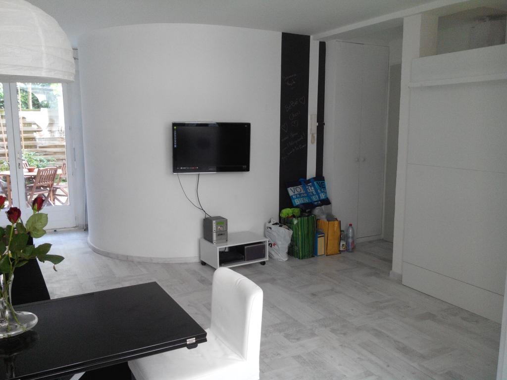 Location appartement T1 Puteaux - Photo 3