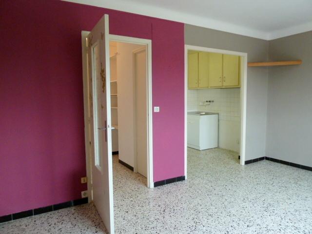 De particulier à particulier, appartement à Carpentras, 35m²