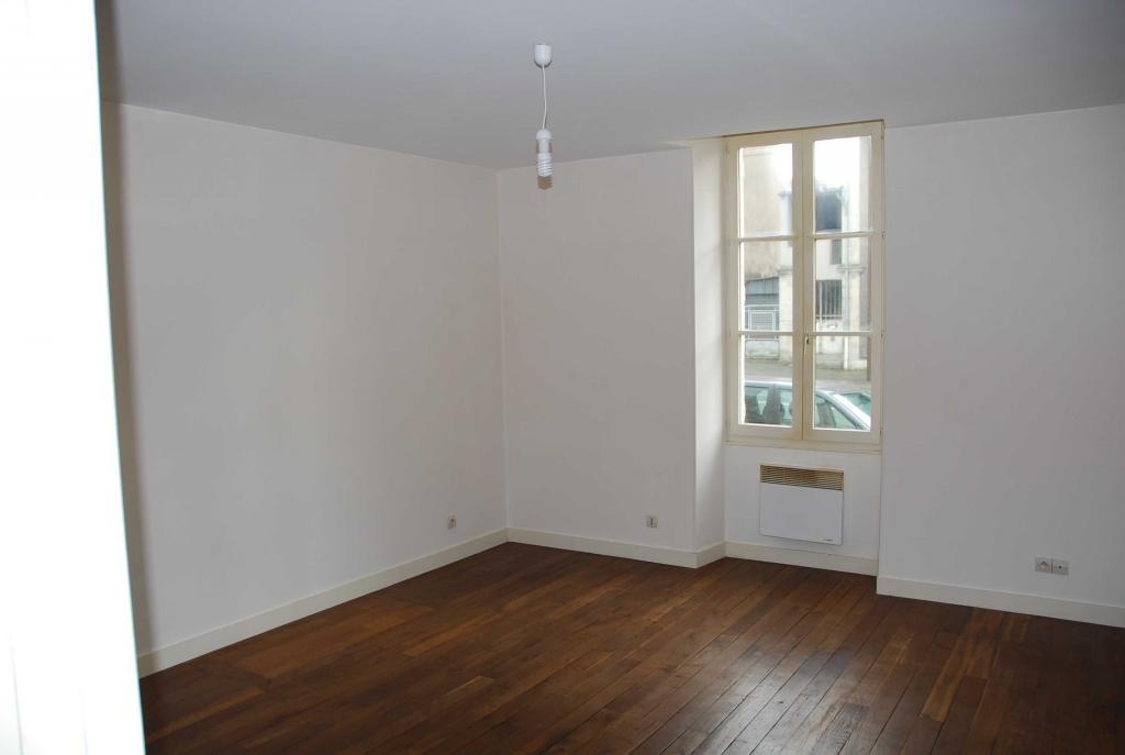 Location particulier à particulier, appartement, de 31m² à Bourges