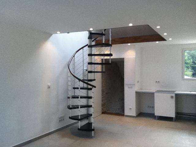 De particulier à particulier, appartement à Darvault, 100m²