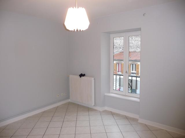Location appartement T3 Chamalieres - Photo 1