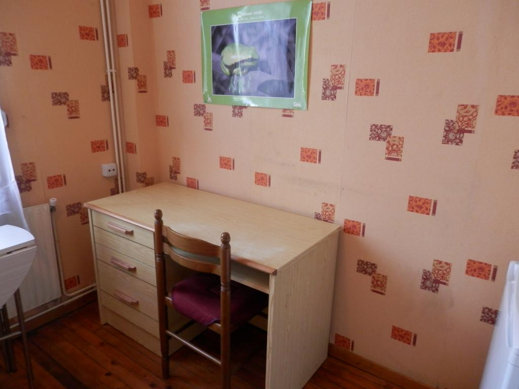 De particulier à particulier Flers-en-Escrebieux, appartement studio, 20m²