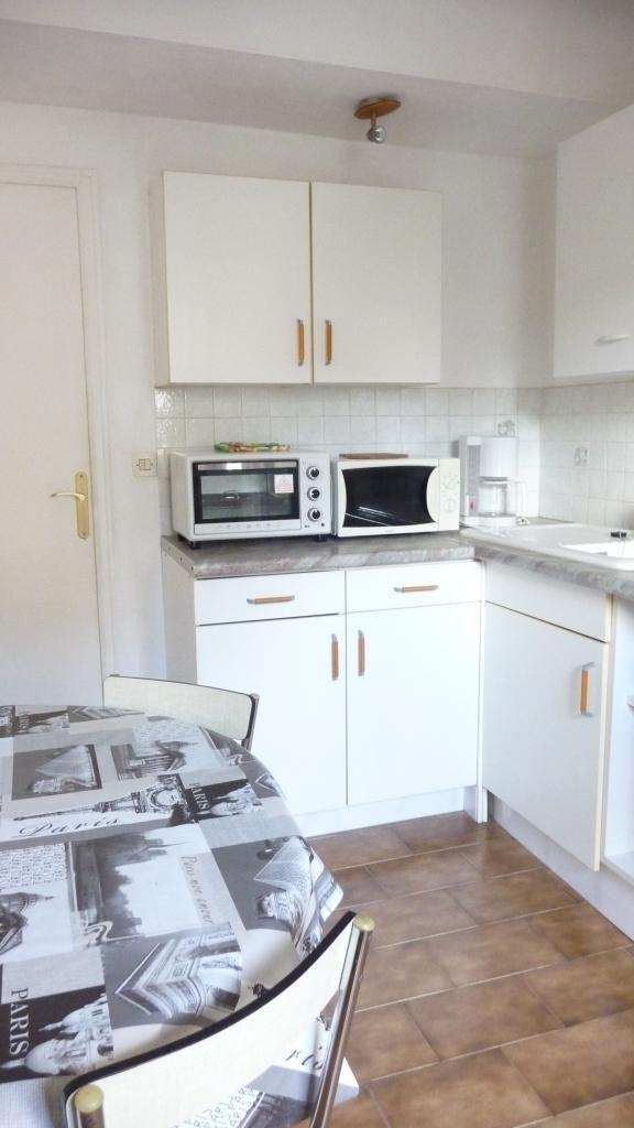 Location appartement entre particulier Fos-sur-Mer, de 20m² pour ce appartement
