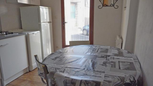Location appartement T1 Fos sur Mer - Photo 3