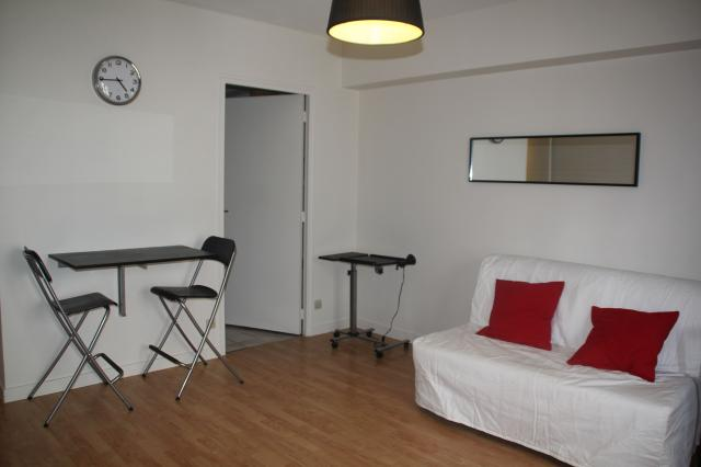 Location appartement T1 Angers - Photo 3