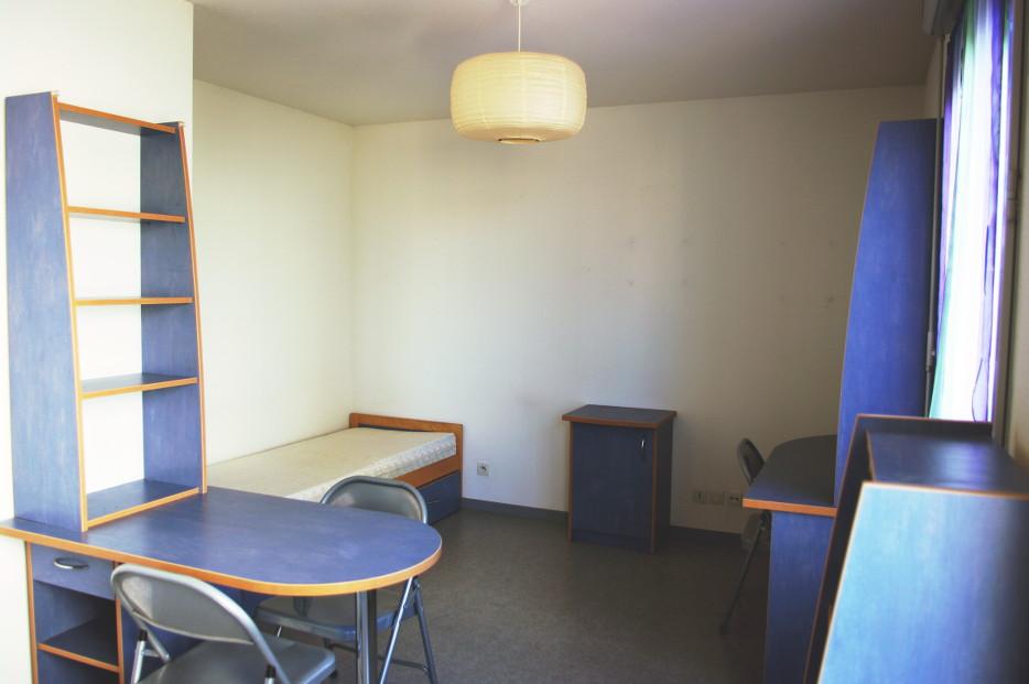 Location appartement entre particulier Villeurbanne, de 19m² pour ce studio