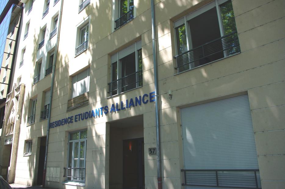 Location immobilière par particulier, Villeurbanne, type studio, 22m²