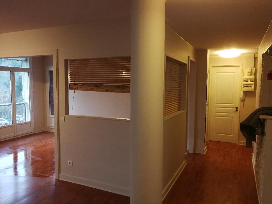 Location appartement entre particulier Allonne, appartement de 80m²