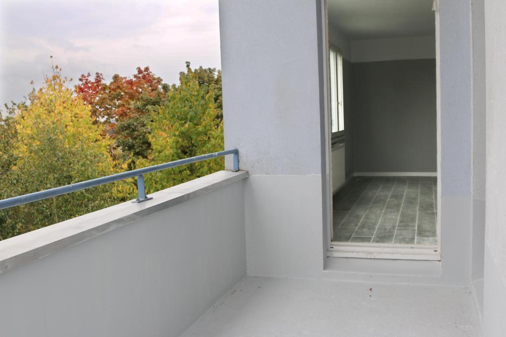 Location appartement T3 Cergy - Photo 2