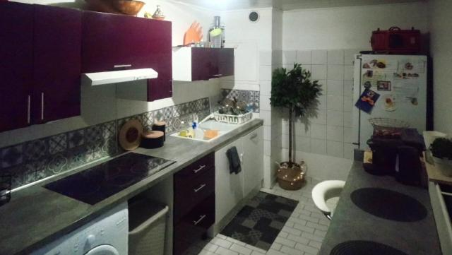 Location appartement T3 Cergy - Photo 4