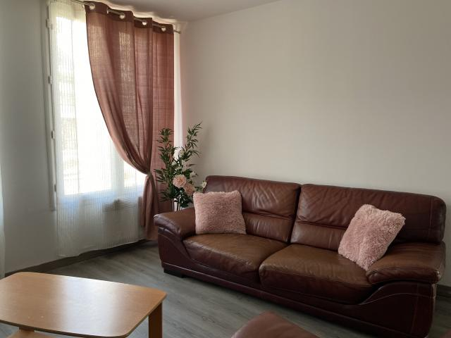Location appartement T3 Valenciennes - Photo 1