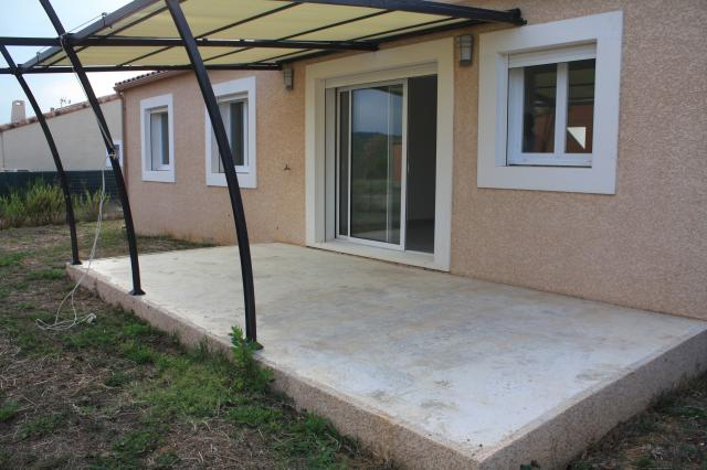 Location maison F4 Narbonne - Photo 2