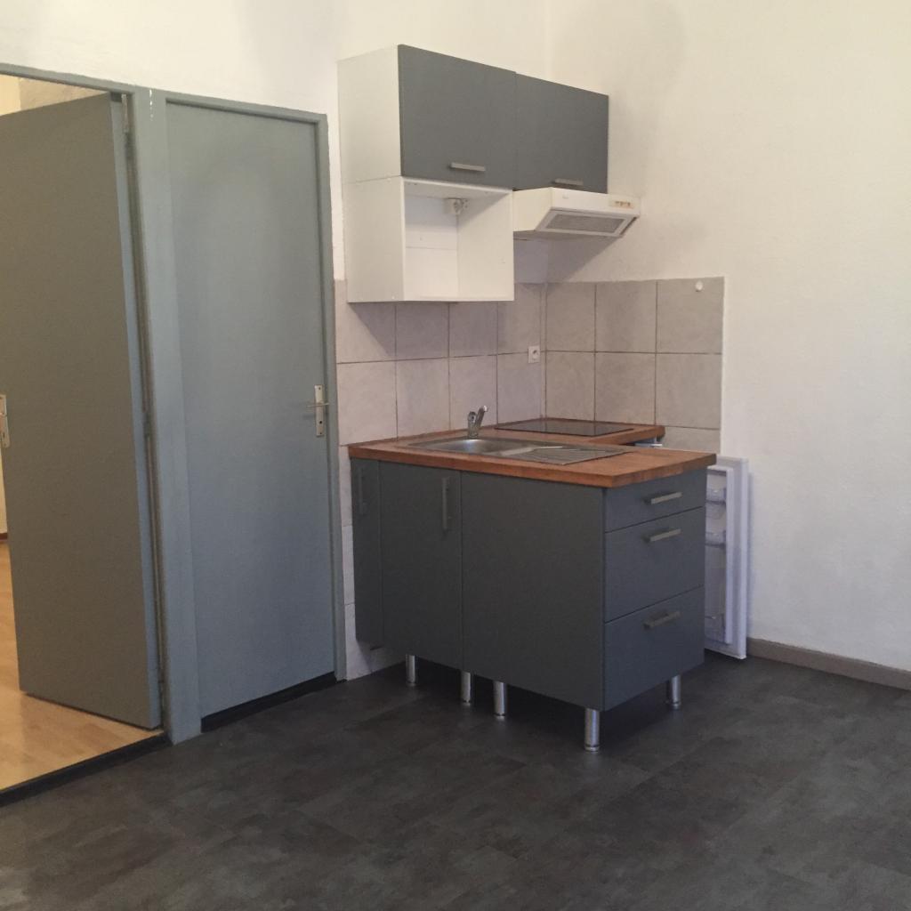 Location particulier à particulier, appartement à Saint-Brieuc, 28m²