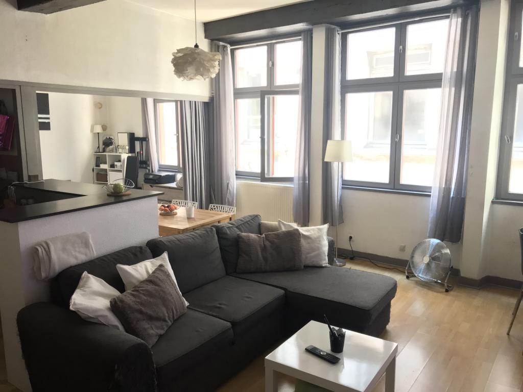 Location particulier Lyon 02, appartement, de 40m²
