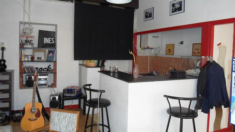 Location appartement T1 Lyon 2 - Photo 2