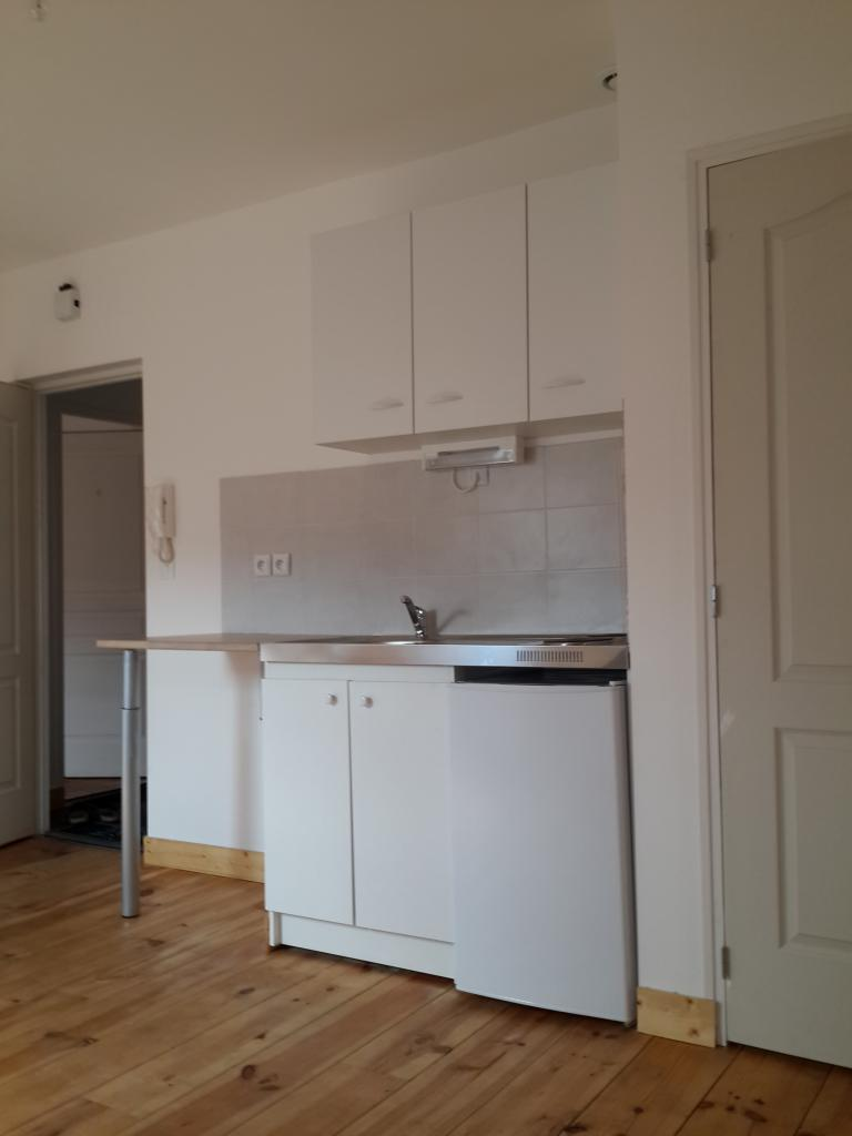 Location de particulier à particulier, appartement, de 32m² à Tours