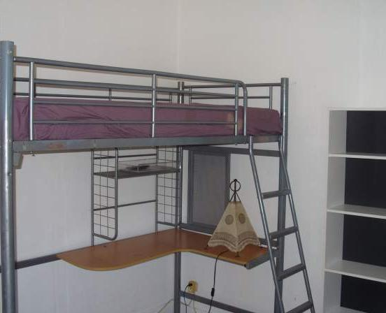 Location appartement T1 Chateauroux - Photo 1