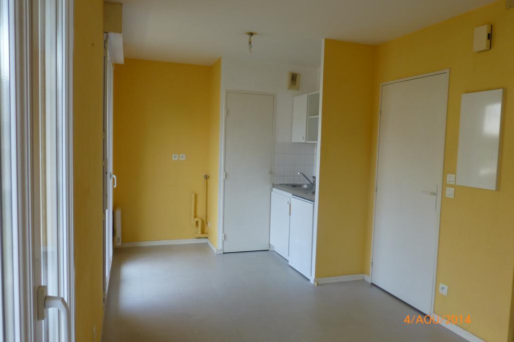 Location appartement par particulier, studio, de 23m² à Angers