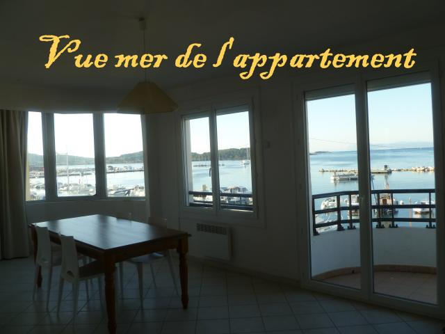 Location appartement T3 Six Fours les Plages - Photo 1