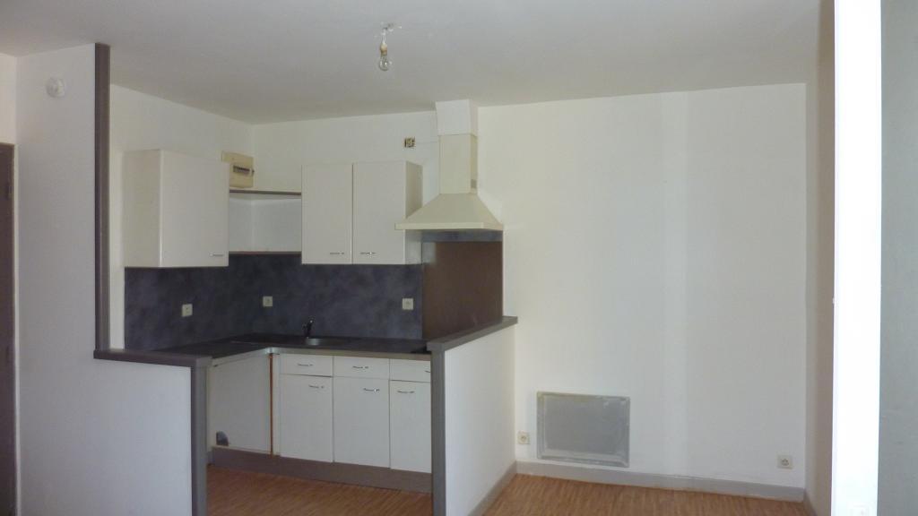 Entre particulier , appartement, de 40m² à Béziers