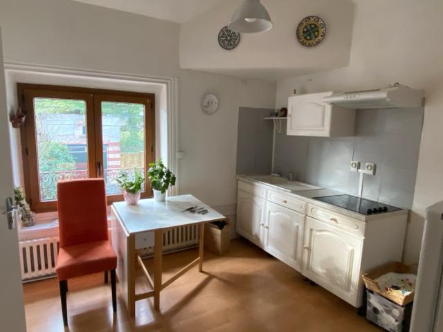 Location appartement T2 Lyon 9 - Photo 2