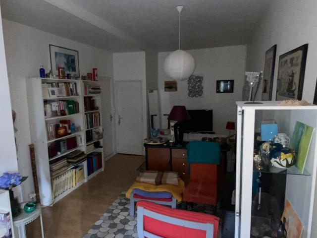Location appartement T2 Lyon 9 - Photo 7