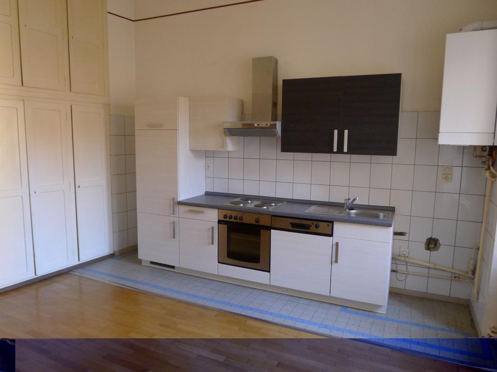 De particulier à particulier Blies-Ébersing, appartement appartement, 100m²