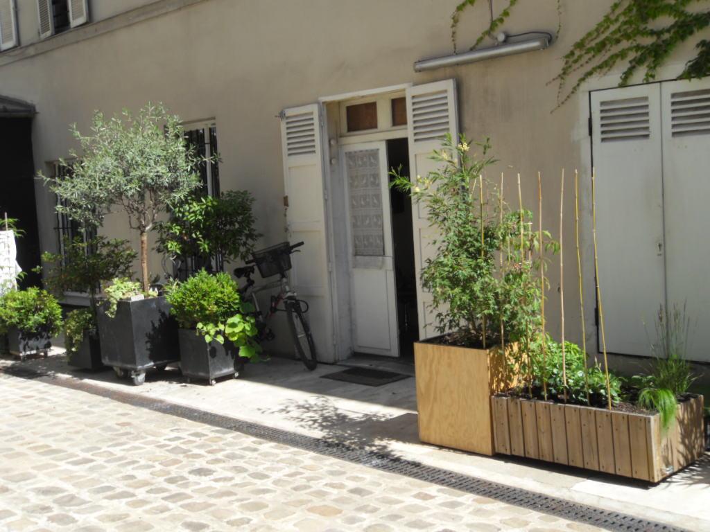 Location appartement par particulier, studio, de 15m² à Paris 11