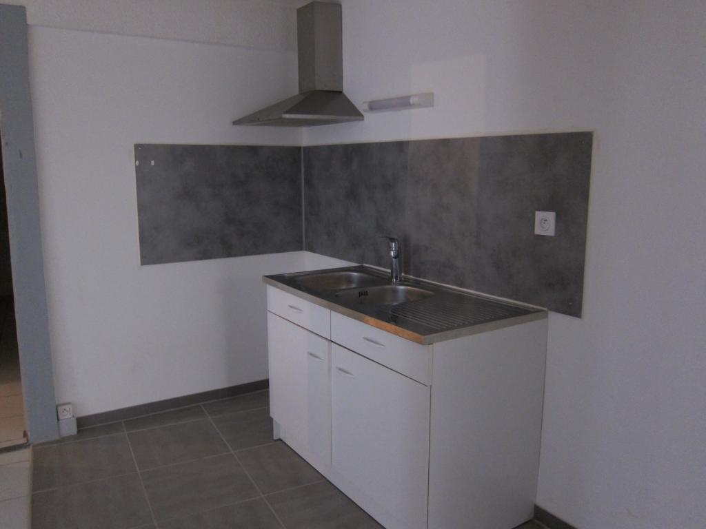 Location appartement T2 Chabeuil - Photo 1