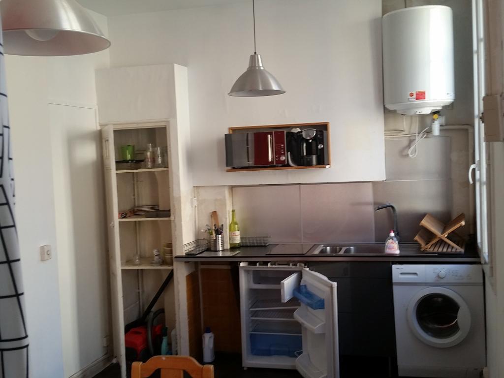 Location immobilière par particulier, Marseille 05, type appartement, 30m²