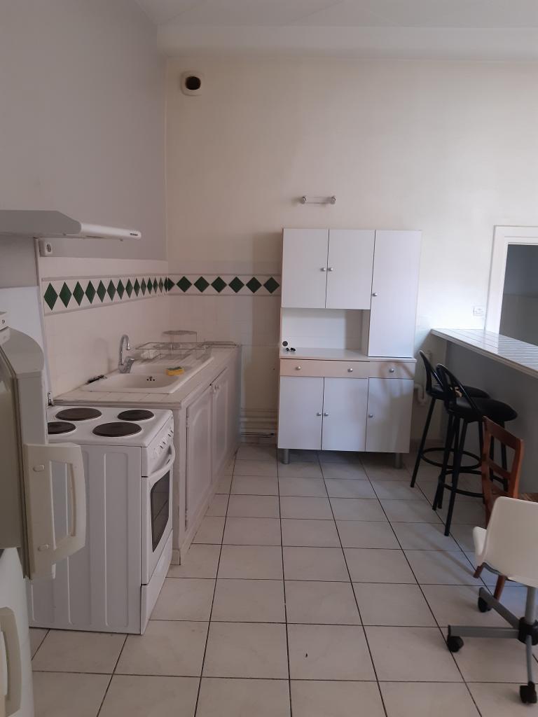 De particulier à particulier Montélimar, appartement appartement, 52m²