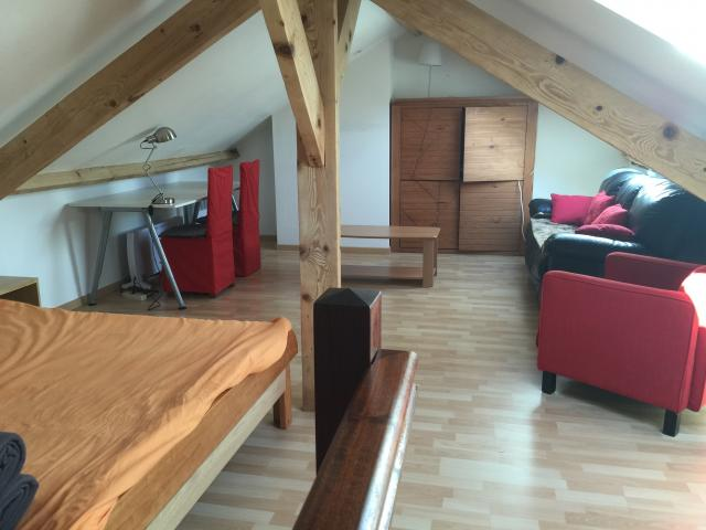 Location chambre Wasquehal - Photo 2