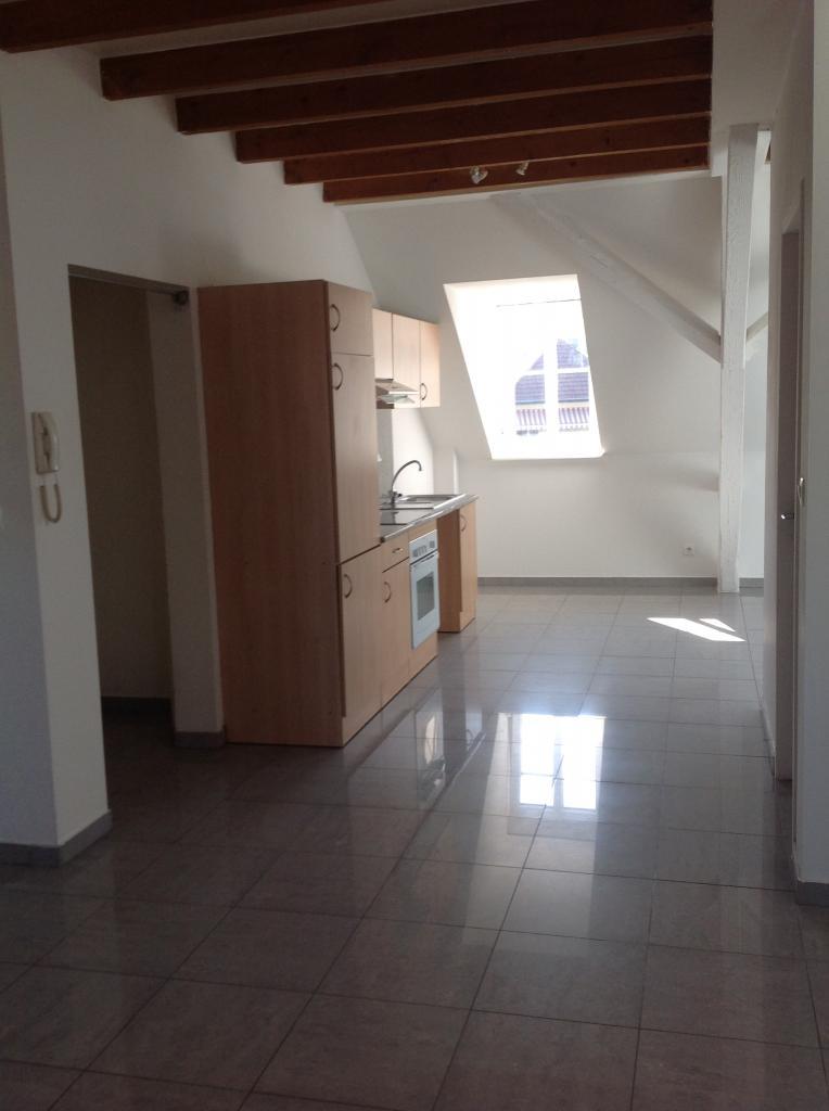 Entre particulier à Riedisheim, appartement, de 70m² à Riedisheim