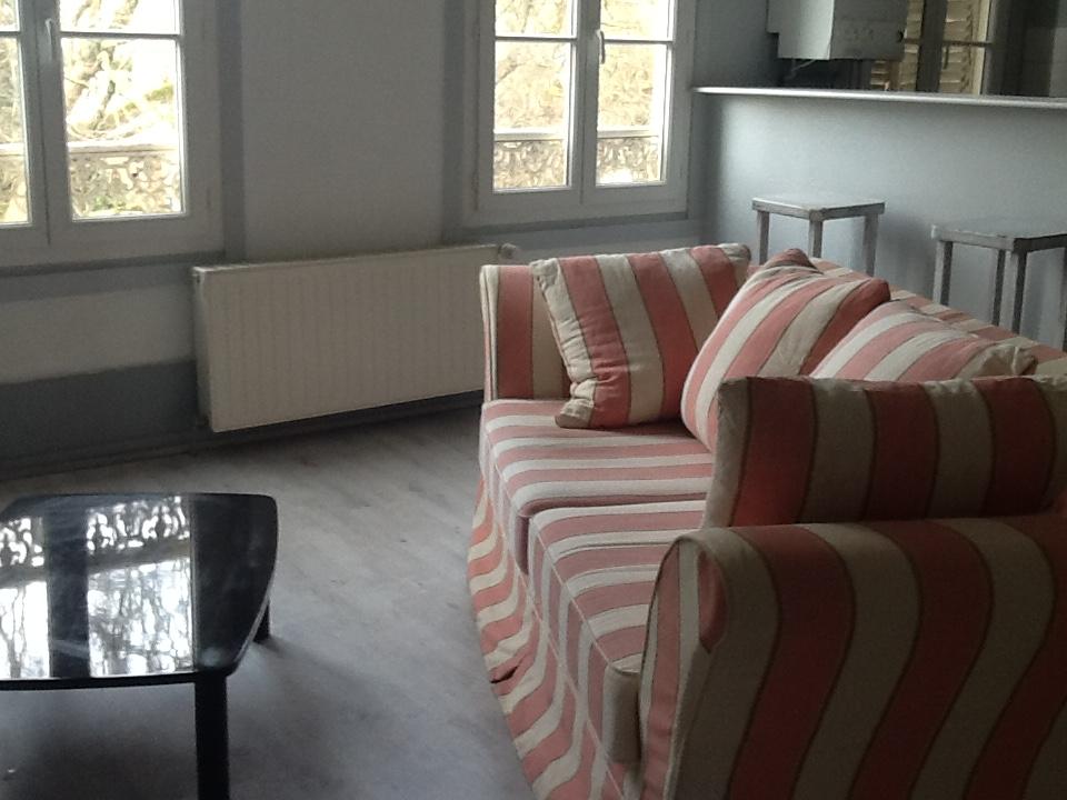De particulier à particulier, appartement, de 58m² à Troyes