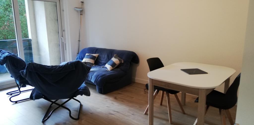 De particulier à particulier Meythet, appartement appartement de 33m²