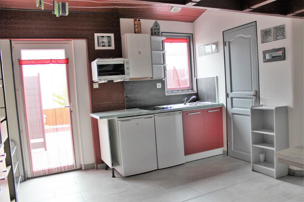 Location de particulier à particulier, studio, de 29m² à La Rochelle