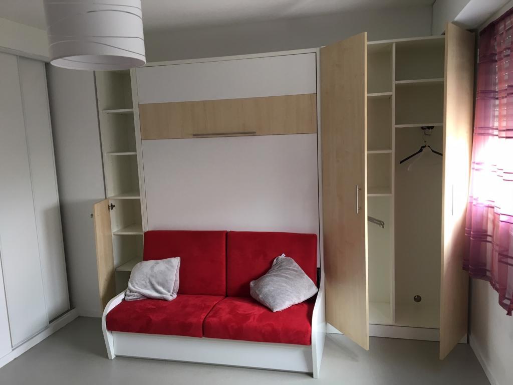 De particulier à particulier La Rochelle, appartement studio, 24m²