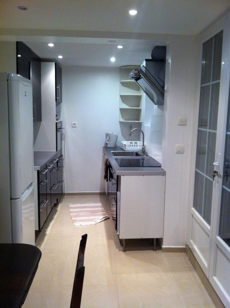 Location maison F5 Plailly - Photo 1