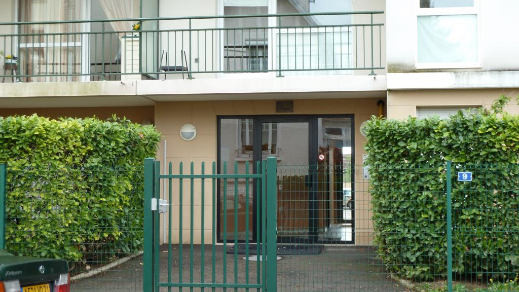 Particulier location Dijon, appartement, de 45m²