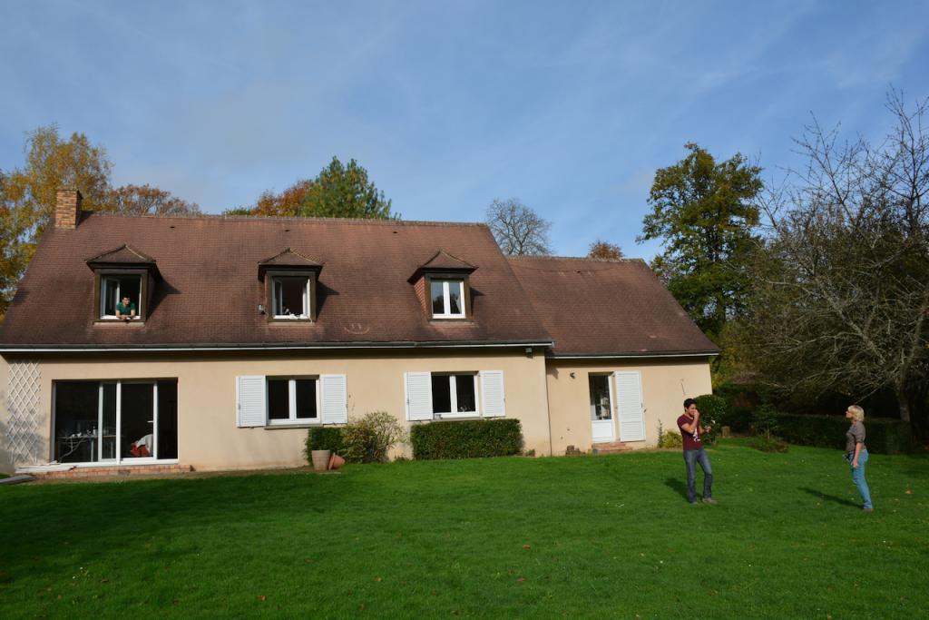 De particulier à particulier, chambre à Bures-sur-Yvette, 17m²