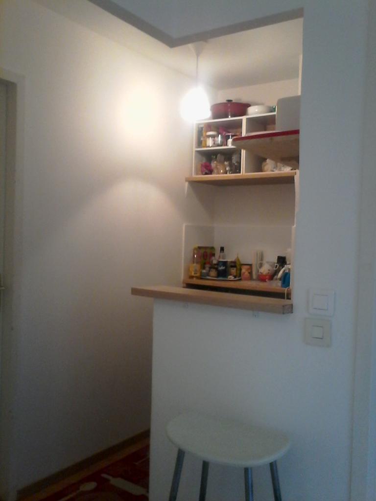 Location de chambre meubl e entre particuliers aix en - Chambre etudiant aix en provence ...