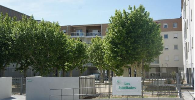 Location appartement T2 Narbonne - Photo 3